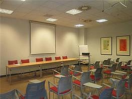 Oficina en alquiler en calle De la Vega, Alcobendas - 355864687
