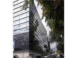 Oficina en alquiler en calle Valportillo Primera, Alcobendas - 350842033