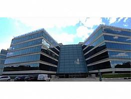 Oficina en alquiler en calle Av de Barajas, Alcobendas - 315553802