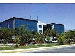 Oficina en alquiler en San Sebastián de los Reyes - 315552962