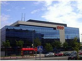 Oficina en alquiler en calle De Bruselas, Alcobendas - 348269892