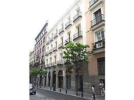 Oficina en alquiler en calle Los Madrazo, Cortes-Huertas en Madrid - 350842306