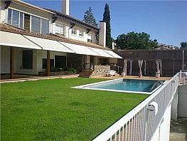 Casa en alquiler en Vallpineda en Sitges - 390617996