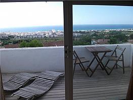 Casa pareada en venta en Vallpineda en Sitges - 393371938