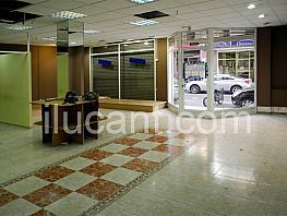 Foto - Local comercial en alquiler en Los Angeles en Alicante/Alacant - 394135725