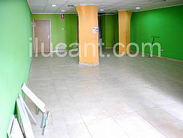 Foto - Local comercial en alquiler en Los Angeles en Alicante/Alacant - 394135752
