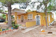 casa en venta en disperso partidas en alicante/alacant