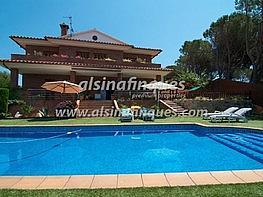 Villa in verkauf in calle Mestre Lluis Millet, Lloret de Mar - 276214695