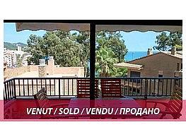 Cp-1223-wv-01 - Piso en venta en calle Punta Marinera, Lloret de Mar - 276221688