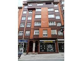 Piso en venta en calle Pío XII, La Ería-Masip en Oviedo - 242694273