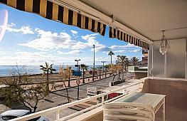Pis en venda paseo Marítimo Rey de España, Fuengirola - 380144126