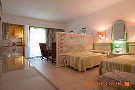 Wohnung in verkauf in calle Lamo de Espinosa, Zona Puerto Deportivo in Fuengirola - 380144192