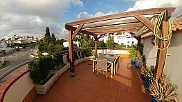 Àtic en venda calle Calerita, Centro  a Fuengirola - 399167699