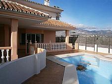 Fachada - Chalet en venta en urbanización Cerro del Aguila, Mijas Costa - 125665873