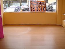Local comercial en alquiler en calle Rafaela de Antonio, La Toledana en Ávila - 248059262