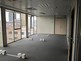 Oficina en alquiler en Eixample dreta en Barcelona - 320643030