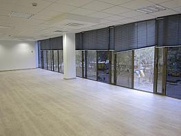 Oficina en alquiler en Eixample esquerra en Barcelona - 323407352