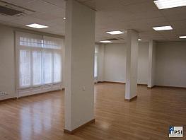 Oficina en alquiler en Eixample en Barcelona - 344225491