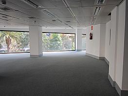Oficina en alquiler en Sant Gervasi – Galvany en Barcelona - 350304038