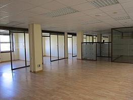 Oficina en alquiler en Eixample esquerra en Barcelona - 353217492
