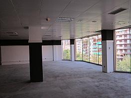 Oficina en alquiler en calle Josep Tarradellas, Eixample esquerra en Barcelona - 386138763