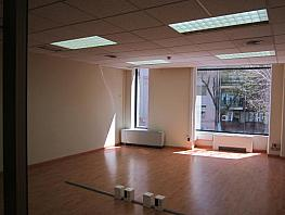 Oficina en alquiler en Eixample esquerra en Barcelona - 316376206