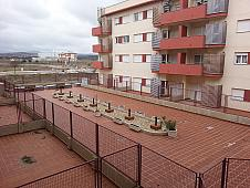 Fachada - Apartamento en alquiler en calle Luis Monzantini, Valle Ambles en Ávila - 243740072