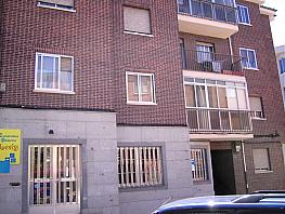 Fachada - Piso en alquiler en calle Fray Gil, Las Vacas-Sur en Ávila - 326240845