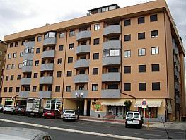 Fachada - Ático en alquiler en calle Agustín Rodríguez Sahagún, Universidad en Ávila - 386151892
