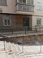 Fachada - Piso en alquiler en calle Cuesta Antigua, Centro en Ávila - 391484493