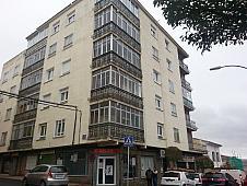 Fachada - Piso en alquiler en calle Reina Isabel, Ávila - 127830523