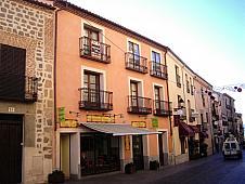 Fachada - Apartamento en alquiler en calle San Segundo, Ávila - 169620655