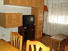 Salón - Piso en alquiler en calle Cuartel de la Montaña, Ávila - 145023713