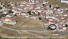 Casas Tornadizos de Ávila