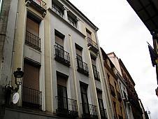 Fachada - Piso en alquiler en calle Alemania, Ávila - 163538821