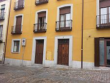 Fachada - Local comercial en alquiler en calle Blasco Jimeno, Centro en Ávila - 188319703