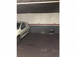 Parkplatz in verkauf in calle Madrid, Les corts in Barcelona - 257815631