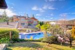 Chalet en venta en Molino de la Hoz en Rozas de Madrid (Las) - 55037712