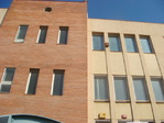 Edificios Mataró, Rocafonda
