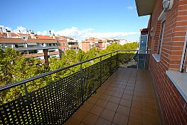 Dúplex en alquiler en rambla La Girada, La girada en Vilafranca del Penedès - 332700018