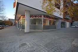 Local en alquiler en paseo Renaixença, Molí d´en rovira en Vilafranca del Penedès - 357242379