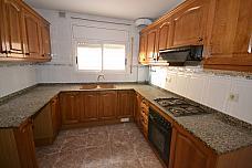 Cocina - Piso en venta en calle Manuel de Falla, Roquetes, Les - 163734642