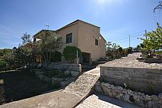 Fachada - Casa en venta en calle Canyelles, Urb. daltmar en Olèrdola - 188319463