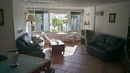 Salón - Piso en alquiler en calle Colina, Torreblanca en Fuengirola - 325257954