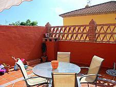 Terraza - Casa pareada en venta en calle Inmaculada Concepcion, Arroyo de la Miel en Benalmádena - 150003719