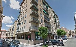 Fachada - Local comercial en alquiler en calle Alicante, Cuenca - 260970639