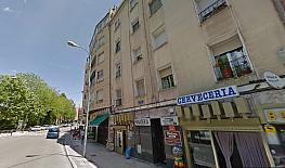Fachada - Piso en alquiler en calle Reyes Catolicos, Cuenca - 276667596