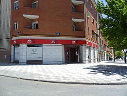 Fachada - Local comercial en alquiler en plaza De Los Ríos, Cuenca - 284423136