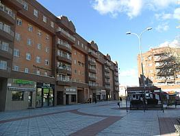 Piso en alquiler en calle Juan Carlos I, Cuenca - 303867122