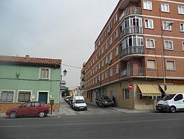 Fachada - Piso en alquiler en calle Pajarejo, Cuenca - 352622913